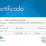 certificado sebrae 2006